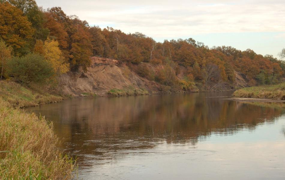 Rotes Ufer Bad Düben