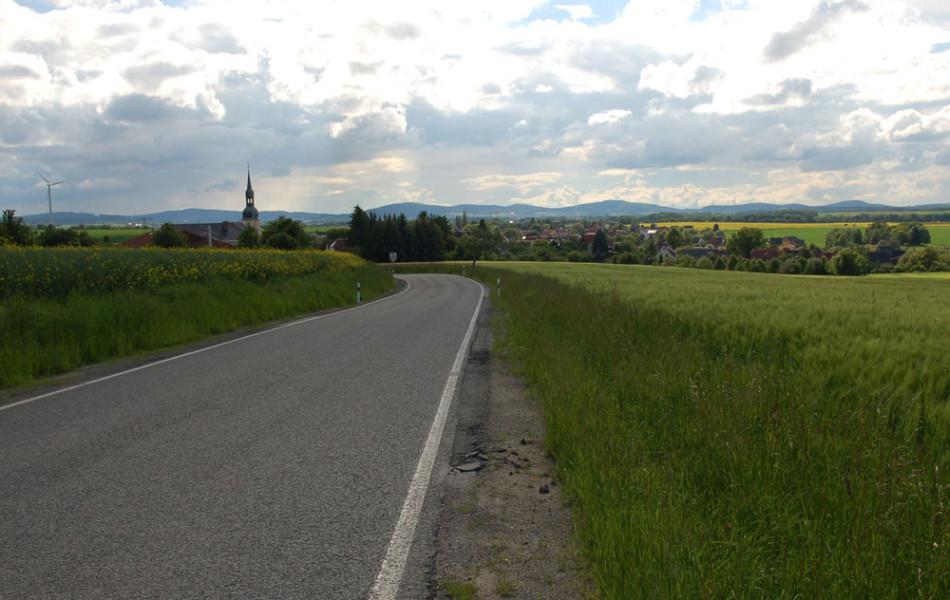 Crostwitz, Oberlausitz