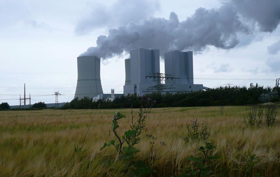 Kraftwerk Lippendorf